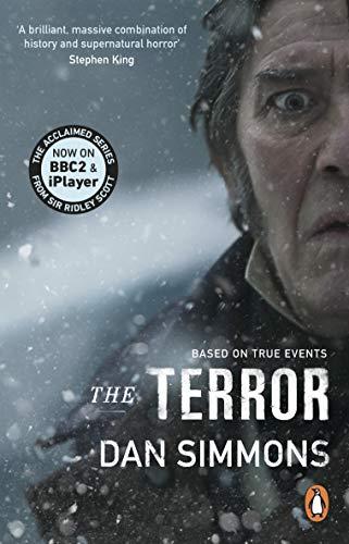 9780857503916: The Terror