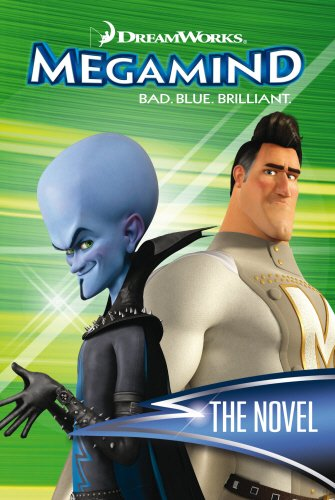 9780857510389: Megamind: The Novel