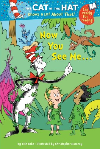 9780857510433: Now You See Me-- (The Cat in the Hat)