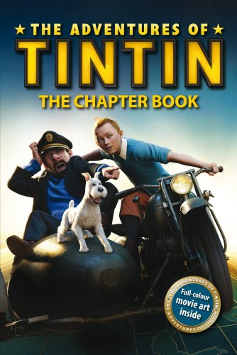 9780857510754: The Adventures of Tintin: The Chapter Book