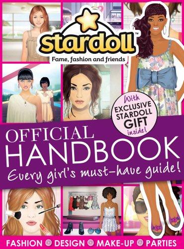 9780857510792: Stardoll: The Official Handbook