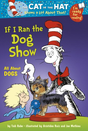 9780857511140: Cat In The Hat: If I Ran The Dog Show: Colour First Reader