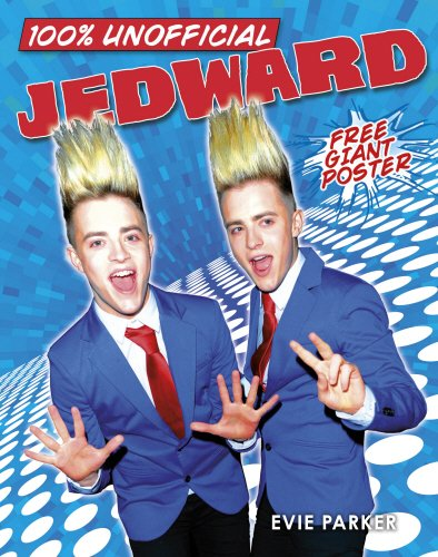 9780857511225: 100% Unofficial Jedward