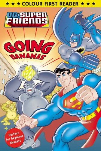 9780857511867: DC Super Friends: Going Bananas