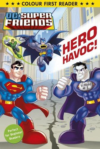 9780857511898: DC Super Friends: Hero Havoc