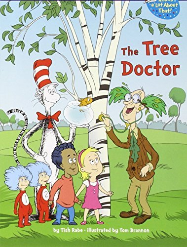 9780857513632: The Tree Doctor