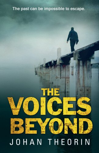 The Voices Beyond (Oland Quartet): Theorin, Johan
