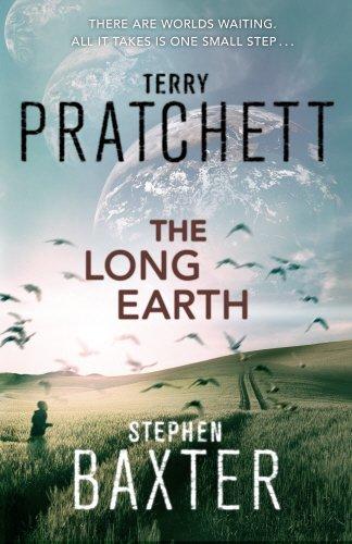 9780857520098: The Long Earth