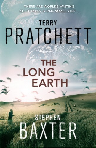 The Long Earth by Pratchett, Terry, Baxter, Stephen