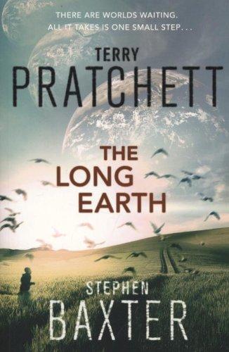 9780857520104: The Long Earth