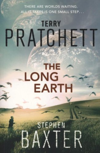 9780857520104: The Long Earth