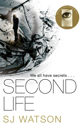 Second Life (UNCOMMON HARDBACK FIRST EDITION, FIRST PRINTING SIGNED BY THE AUTHOR)
