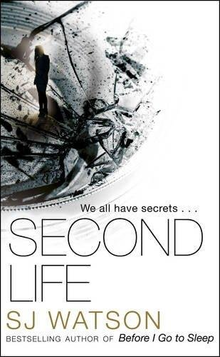 Second Life: S. J. Watson Watson S J