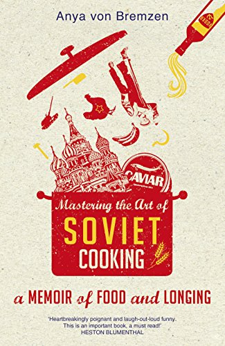 9780857520234: Mastering the Art of Soviet Cooking