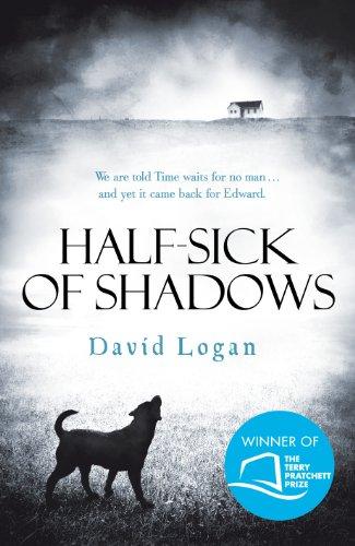 Half Sick of Shadows: Logan, David