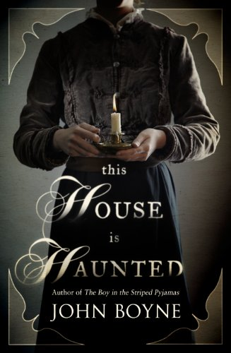 9780857520937: This House is Haunted