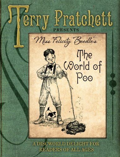 9780857521217: The World of Poo (Discworld)