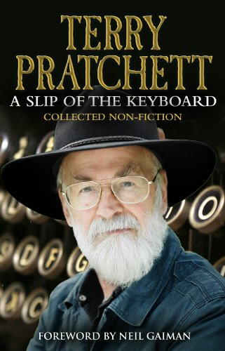 9780857521224: A Slip of the Keyboard: Collected Non-Fiction