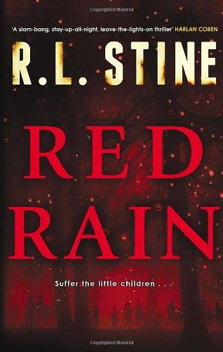 9780857521378: Red Rain