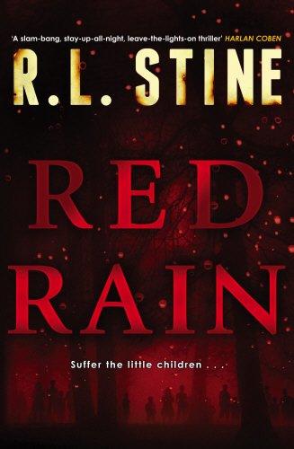 9780857521392: Red Rain