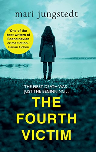 9780857521514: The Fourth Victim (Anders Knutas)