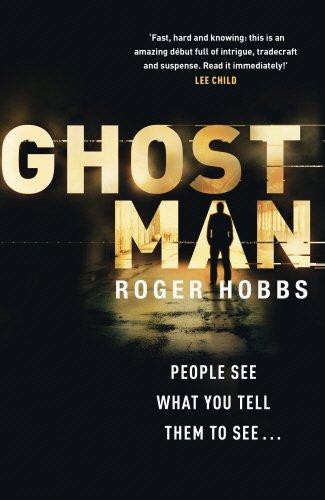 9780857521613: Ghostman