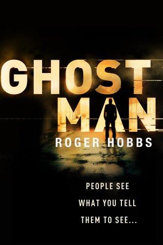 9780857521620: Ghostman