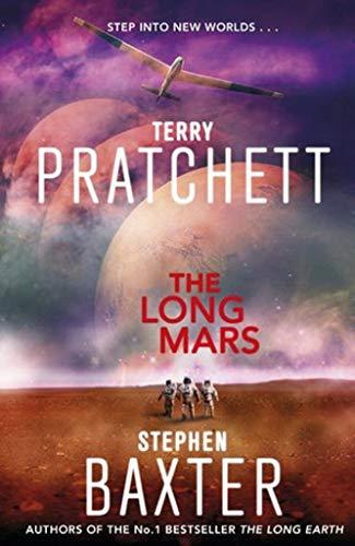 9780857521750: The Long Mars: Long Earth 3