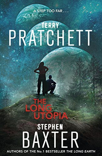 9780857521774: The Long Utopia: (The Long Earth 4)