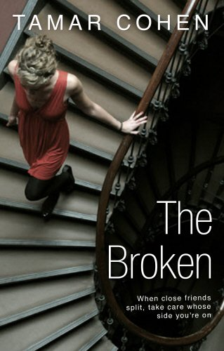 9780857521842: The Broken