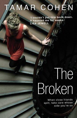 9780857521859: The Broken