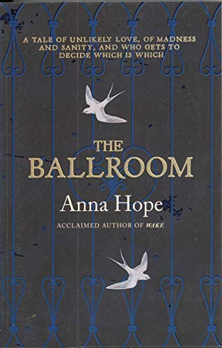 9780857521972: The Ballroom
