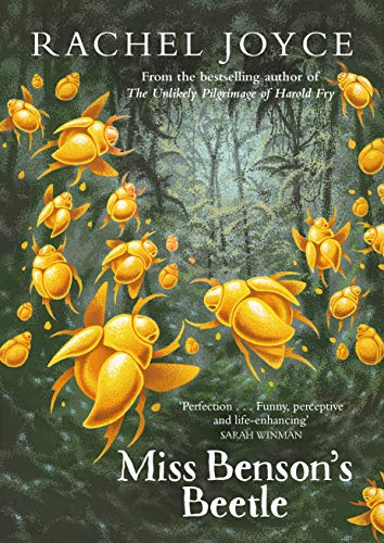 9780857521989: Miss Benson's Beetle: An uplifting story of female friendship against the odds