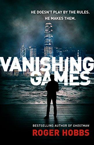 9780857522061: Vanishing Games