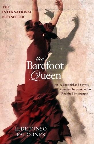 9780857522269: The Barefoot Queen
