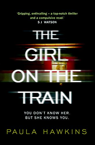 9780857522320: The Girl On The Train