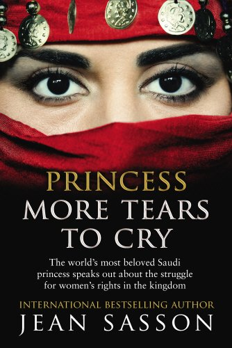 9780857522429: Princess: More Tears to Cry