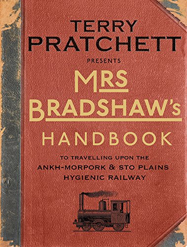 9780857522436: Mrs Bradshaw's Handbook