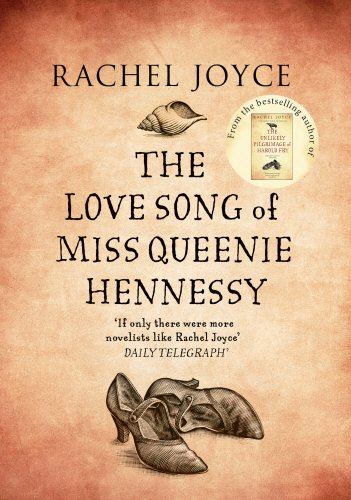 The Love Song of Miss Queenie Hennessy: Joyce, Rachel