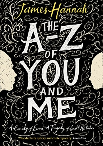 9780857522641: The A to Z of You and Me