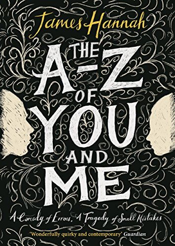 9780857522658: The A to Z of You and Me