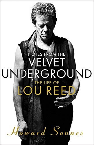 9780857522665: Notes from the Velvet Underground: The Life of Lou Reed