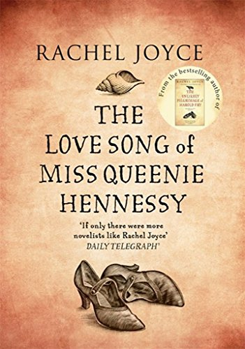 9780857522764: The Love Song Of Miss Queenie Hennessy - Format C