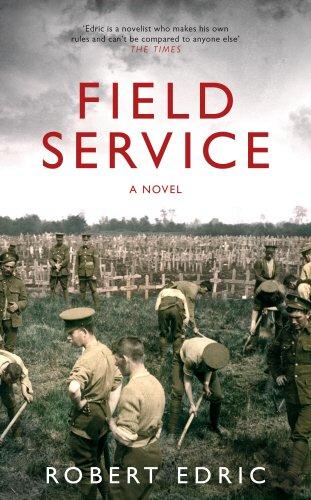 9780857522894: Field Service