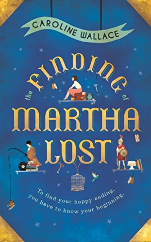 9780857523358: The Finding of Martha Lost