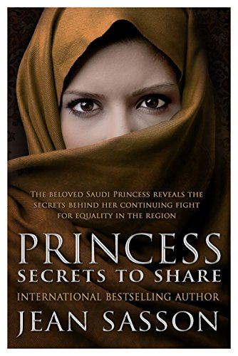9780857523372: Princess: Secrets to Share