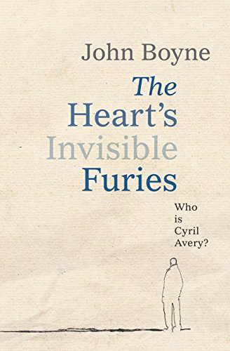 9780857523471: The Heart's Invisible Furies