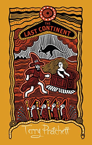 9780857524140: The Last Continent (Discworld Novels)