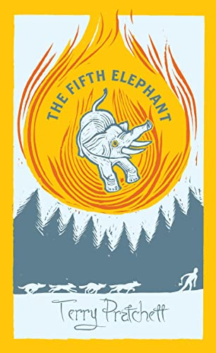 9780857524164: Fifth Elephant (Discworld Novels)