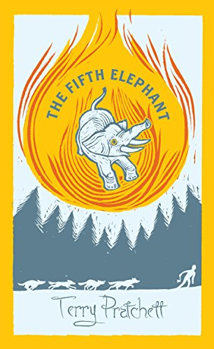 9780857524164: The Fifth Elephant: Discworld Novel 24